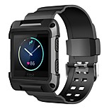 42MM Watch Band for Apple Watch Series 1 / 2-black Watch frame