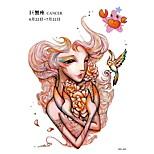 Tattoo Stickers Jewelry Series Animal Series Flower Series Totem Series Others Olympic Series Cartoon Series Romantic Series White Series