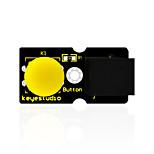 Keyestudio EASY Plug Digital Push Button for Arduino