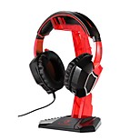 Gaming Headphone Cradle Headphone Bracket Stand Head-mounted Display Rack Headset Hanger Holder For Gamers