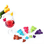 Wine Stoppers Silicone,Wine Accessories