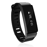 Smart Bracelet iOS Android Water Resistant / Water Proof Long Standby Pedometers Health Care Sports Anti-lost Multifunction Light and