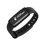 kimlink® y02s smartwristwatch Fitness-Tracker Anruferinnerung Herzfrequenzmonitor Blutdruckmessung Smartwatch
