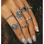 Men's Women's Vintage Alloy Geometric Jewelry For Daily