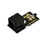 keyestudio easy plug hall магнитный сенсорный модуль для arduino