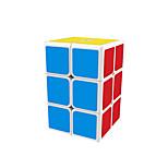 Кубик рубик Спидкуб Гладкая наклейка Регулируемая пружина Кубики-головоломки Подарок