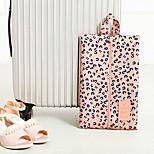 Мешки для хранения Ящики Мешки для обуви с Особенность является Водоотталкивающие Анти-Ветер Anti-Dust , Для Туфли Ткань