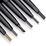 Eyebrow Matte Mineral Long Lasting Eyes 6 Cosmetic Beauty Care Makeup for Face