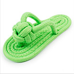 Dog Dog Toy Pet Toys Chew Toy Rope Cotton For Pets