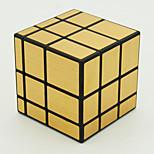 Кубик рубик QIYI 154 Спидкуб 3*3*3 Зеркальный куб Кубики-головоломки Квадратный Подарок