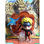 Аниме Фигурки Вдохновлен Наруто Naruto Uzumaki 10 См Модель игрушки игрушки куклы