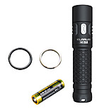 KLARUS MI7 LED Flashlights / Torch Handheld Flashlights/Torch LED 700 lm Manual Mode Cree CREE XP-L HI V3 Professional Waterproof