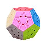 Кубик рубик QIYI QIHENG S 156 Спидкуб Мегаминкс профессиональный уровень Анти-поп Регулируемая пружина Кубики-головоломки День рождения