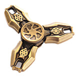Hand Spinner Toys Stress and Anxiety Relief Novelty Zinc Alloy Pieces Teen Gift