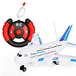 RC Airplane A380 2ch KM/H Ready-to-go