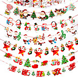 5pcs Christmas Decorations Christmas OrnamentsForHoliday Decorations 2500