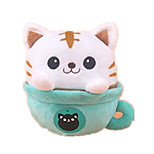 Stuffed Toys Toys Cat Furnitures Animals Animals Kids 1 Pieces