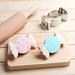Cake Molds Cooking Utensils Stainless Steel Baking Tool DIY