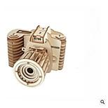 3D пазлы Пазлы Деревянные пазлы Наборы для моделирования Игрушки 3D Другое Мода Для детской Горячая распродажа Своими руками Классика