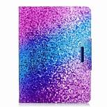 titular de la tarjeta de patrón de mármol con soporte flip bolsa de la tarjeta magnética de cuero de la PU con patrón para samsung galaxy