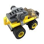 Building Blocks Construction Vehicle Toys Truck Kids 1 Pieces
