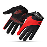 Sports Gloves Winter Gloves Keep Warm Full-finger Gloves Mesh Cotton Cycling / Bike Unisex
