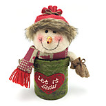 1pc Christmas Decorations Christmas OrnamentsForHoliday Decorations 24*13*10cm
