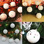 cheap -6pcs Christmas Decorations Indoor Halloween DecorationsForHoliday Decorations 18*12