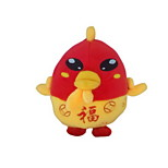 Stuffed Toys Toys Chicken Animal Holiday Fashion Pieces
