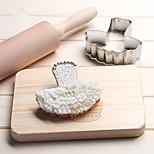 Формы для пирожных Для приготовления пищи Посуда Нержавеющая сталь Инструмент выпечки Своими руками