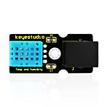 keyestudio easy plug dht11 модуль температуры влажности для ардуино