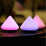 3Pcs Touch Sensor(7 Color) LED Night Light 800mAh Lithium Battery USB Plug 5V 0.5W