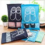 Мешки для хранения Ящики Мешки для обуви с Особенность является Высокое разрешение Защита от царапин Туфли , Для Туфли