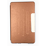 8.4 Inch TPU Leather Case with Sleep for HUAWEI M3