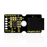 Keyestudio EASY Plug ADXL345 Three Axis Acceleration Module for Arduino