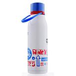 На каждый день Стаканы, 460 Нержавеющая сталь Молоко Вода Вакуумный Кубок