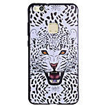 For Case Cover Pattern Back Cover Case Animal Soft Silicone for Huawei Huawei P10 Lite Huawei P10 Huawei P9 Lite Huawei P8 Lite