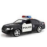 LED Lighting Holiday Props Music Toys Educational Toy Pull Back Car/Inertia Car Vehicle Toy Playsets Toy Cars Toys Police car Toys Car