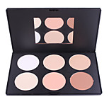 Concealer/Contour Dry Concealer Face Daily Cosmetic Beauty Care Makeup for Face