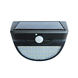 BRELONG 37LED solar light. Solar induction wall lamp. Garden lamp. Night light. Solar wall lamp