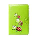Universal Cartoon Animal PU Leather Stand Cover Case For 7 Inch 8 Inch 9 Inch 10 Inch Tablet PC