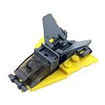 Конструкторы Самолёт Игрушки Летательный аппарат 1 Куски
