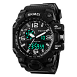 SKMEI -1155 Smartwatch Water Resistant / Water Proof Long Standby Alarm Clock Multifunction Light and Convenient Wearable Timer Timing