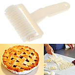 Cutter Dough Roller Knife Lattice Cutter Pasta Cookie Pie Pizza Pastry Kitchen Baking Tools