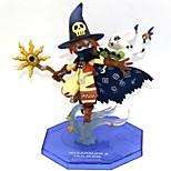 Аниме Фигурки Вдохновлен Digital Monster / Digimons Konan ПВХ См Модель игрушки игрушки куклы