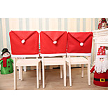 Wing Chair Cover Christmas ChristmasForHoliday Decorations