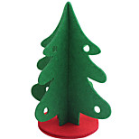 cheap -1pc Christmas Decorations Christmas Trees, Holiday Decorations 20*15
