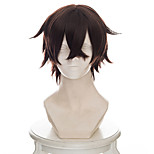 Cosplay Wigs A Sister's All You Need Itsuki Hashima Anime Cosplay Wigs 33 CM Heat Resistant Fiber Male