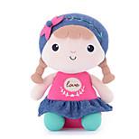 Stuffed Toys Toys Novelty Cartoon People Kids Pieces