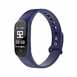 cheap -MGCOOL Band 4 Smart Bracelet Sleep Tracker G-sensor Finger sensor G-sensor Heart Rate Sensor